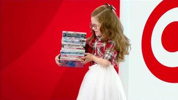 Target TV Spot, 'Navidad 2014: Salto. Venta de Último Minuto' [Spanish] - Thumbnail 6