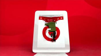 Target TV Spot, 'Navidad 2014: Salto. Venta de Último Minuto' [Spanish] - Thumbnail 7