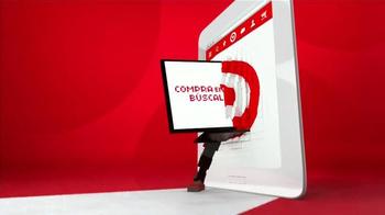 Target TV Spot, 'Navidad 2014: Salto. Venta de Último Minuto' [Spanish] - Thumbnail 8