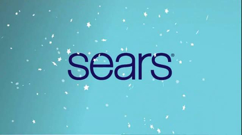 Sears Year End Event TV Spot, 'Welcome Bigger Savings' - Thumbnail 8