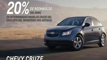 Chevrolet Evento Fin de Año TV Spot, 'Época Navideña' [Spanish] - Thumbnail 8