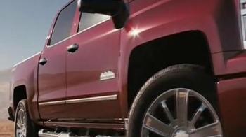 Chevrolet Evento Fin de Año TV Spot, 'Época Navideña' [Spanish] - Thumbnail 3