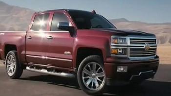 Chevrolet Evento Fin de Año TV Spot, 'Época Navideña' [Spanish] - Thumbnail 4