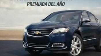 Chevrolet Evento Fin de Año TV Spot, 'Época Navideña' [Spanish] - Thumbnail 5