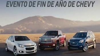 Chevrolet Evento Fin de Año TV Spot, 'Época Navideña' [Spanish] - Thumbnail 7