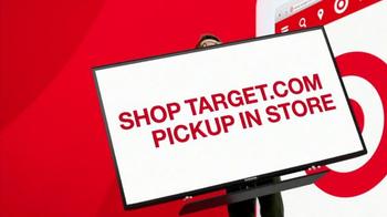 Target TV Spot, 'Holiday 2014: Whoosh Last-Minute Sale' - Thumbnail 10