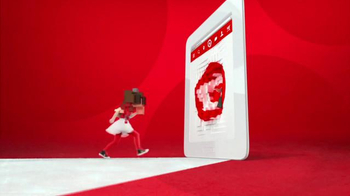 Target TV Spot, 'Holiday 2014: Whoosh Last-Minute Sale' - Thumbnail 3