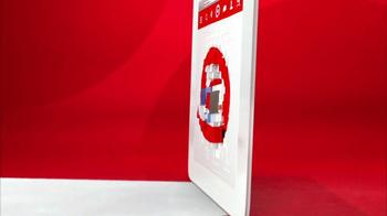 Target TV Spot, 'Holiday 2014: Whoosh Last-Minute Sale' - Thumbnail 4