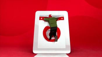 Target TV Spot, 'Holiday 2014: Whoosh Last-Minute Sale' - Thumbnail 7