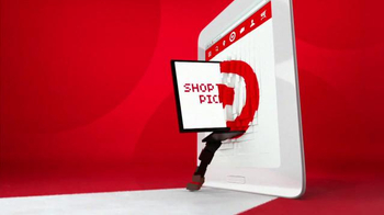 Target TV Spot, 'Holiday 2014: Whoosh Last-Minute Sale' - Thumbnail 8