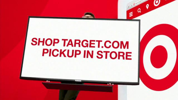 Target TV Spot, 'Holiday 2014: Whoosh Last-Minute Sale' - Thumbnail 9
