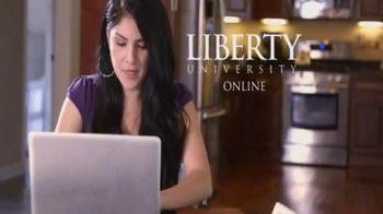 Liberty University TV Spot Con Jaci Velasquez [Spanish]