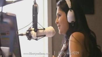 Liberty University TV Spot Con Jaci Velasquez [Spanish] - Thumbnail 3