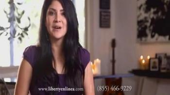 Liberty University TV Spot Con Jaci Velasquez [Spanish] - Thumbnail 5