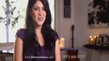 Liberty University TV Spot Con Jaci Velasquez [Spanish] - Thumbnail 7
