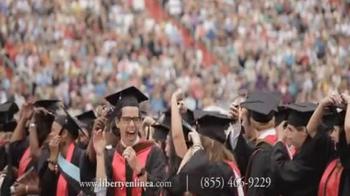 Liberty University TV Spot Con Jaci Velasquez [Spanish] - Thumbnail 8