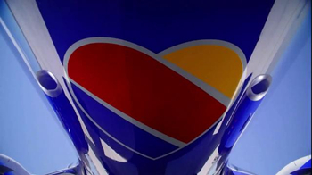 Southwest Airlines TV Spot, 'Heart: Charity' - 10 commercial airings
