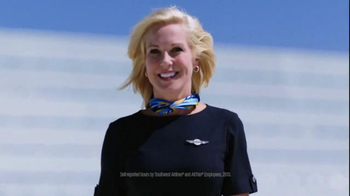 Southwest Airlines TV Spot, 'Heart: Charity' - Thumbnail 5