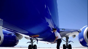 Southwest Airlines TV Spot, 'Heart: Charity' - Thumbnail 7