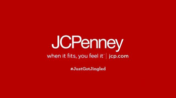 JCPenney Wrap Up the Jingle Sale TV Spot, 'Gifts for Everyone' - Thumbnail 10