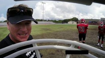 GoPro TV Spot, 'Finish Strong' Featuring Jon Gruden - 55 commercial airings