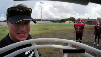 GoPro TV Spot, 'Finish Strong' Featuring Jon Gruden