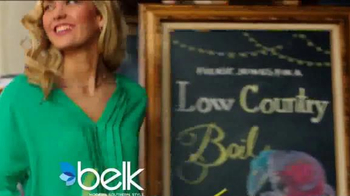 Belk TV Spot, 'Where Fashion Meets Football' - Thumbnail 1