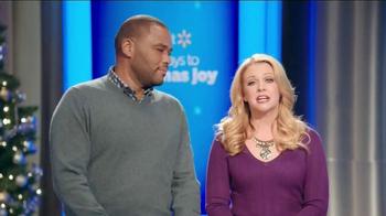 Walmart TV Spot, 'Traffic Update' Ft. Melissa Joan Hart, Anthony Anderson - Thumbnail 2