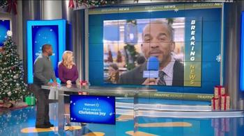 Walmart TV Spot, 'Traffic Update' Ft. Melissa Joan Hart, Anthony Anderson - Thumbnail 3