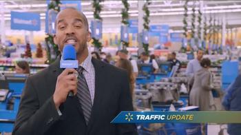 Walmart TV Spot, 'Traffic Update' Ft. Melissa Joan Hart, Anthony Anderson - Thumbnail 5
