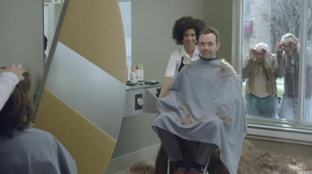 Great Clips TV Spot, 'Ralphpunzel Gets a Haircut at Great Clips' - Thumbnail 10