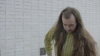 Great Clips TV Spot, 'Ralphpunzel Gets a Haircut at Great Clips' - Thumbnail 5