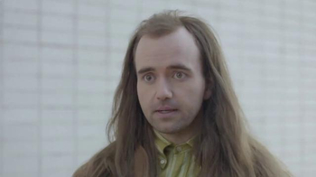 Great Clips TV Spot, 'Ralphpunzel Gets a Haircut at Great Clips' - Thumbnail 6