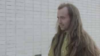 Great Clips TV Spot, 'Ralphpunzel Gets a Haircut at Great Clips' - Thumbnail 8