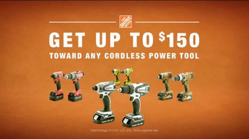 The Home Depot TV Spot, 'Days 'til Christmas' - Thumbnail 7