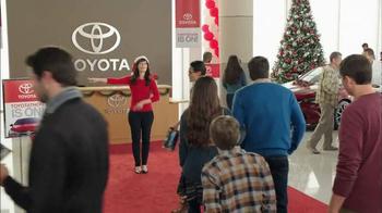 Toyota Toyotathon TV Spot, 'Traffic Director' - Thumbnail 1