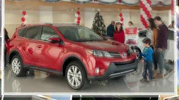 Toyota Toyotathon TV Spot, 'Traffic Director' - Thumbnail 10