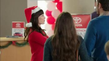 Toyota Toyotathon TV Spot, 'Traffic Director' - Thumbnail 2