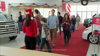 Toyota Toyotathon TV Spot, 'Traffic Director' - 9 commercial airings