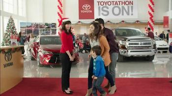 Toyota Toyotathon TV Spot, 'Traffic Director' - Thumbnail 5