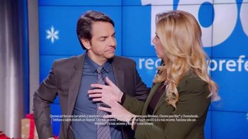 Walmart TV Spot, 'El Poder Está en tus Manos' Con Eungenio Derbez [Spanish] - 178 commercial airings