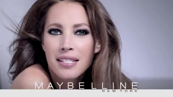 Maybelline New York Lash Sensational Mascara TV Spot, 'Full Fan Effect' - Thumbnail 1