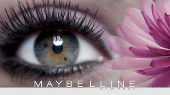 Maybelline New York Lash Sensational Mascara TV Spot, 'Full Fan Effect' - Thumbnail 2