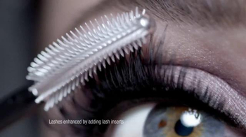 Maybelline New York Lash Sensational Mascara TV Spot, 'Full Fan Effect' - Thumbnail 6