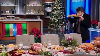 Walmart TV Spot, 'Cena de Noche Buena ' Con Eugenio Derbez [Spanish] - Thumbnail 1