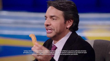 Walmart TV Spot, 'Cena de Noche Buena ' Con Eugenio Derbez [Spanish] - Thumbnail 10