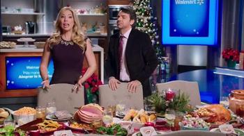 Walmart TV Spot, 'Cena de Noche Buena ' Con Eugenio Derbez [Spanish] - Thumbnail 2