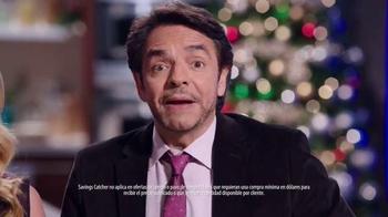 Walmart TV Spot, 'Cena de Noche Buena ' Con Eugenio Derbez [Spanish] - Thumbnail 4