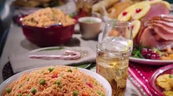 Walmart TV Spot, 'Cena de Noche Buena ' Con Eugenio Derbez [Spanish] - Thumbnail 7
