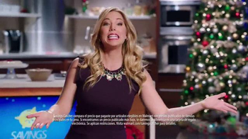 Walmart TV Spot, 'Cena de Noche Buena ' Con Eugenio Derbez [Spanish] - Thumbnail 9